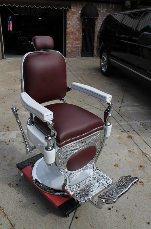 Barber Chair Kochs