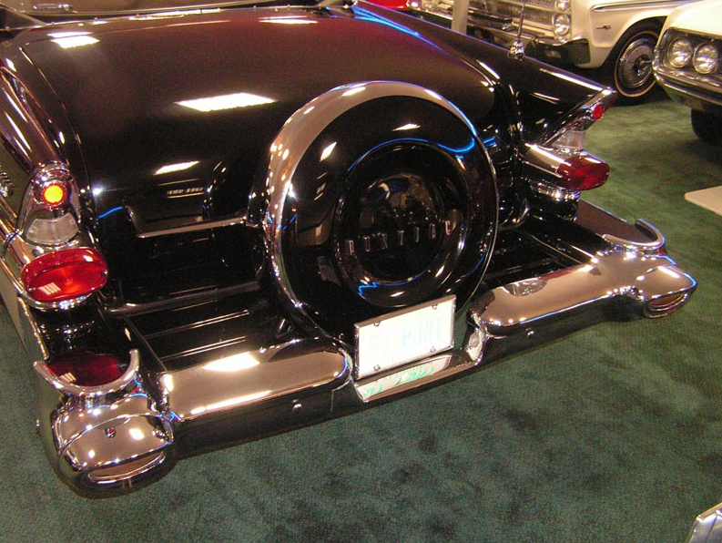 Chrome plating job
