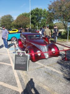 Chrome n Coffee 1st Sunday of each month in Houston